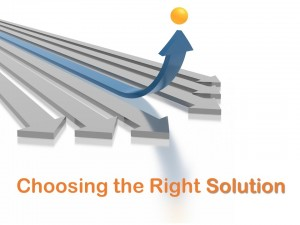 Automation & Control Solutions