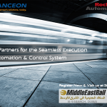 Middle East Rail 2016 Avanceon Rockwell Automation